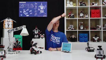1. EV3MEG - ROBOT MAK3R STUDIO