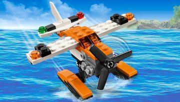 31028 Sea Plane