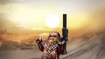 Count Chewie's Roars!