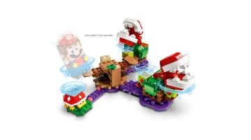 71382 - Piranha Plant Puzzling Challenge Expansion Set