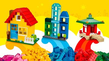 Creative Builder Box