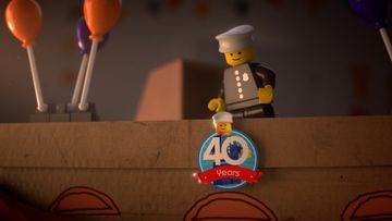Sounds like a Party! – LEGO® Minifigures – Series 18