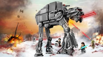 First Order Heavy Assault Walker™