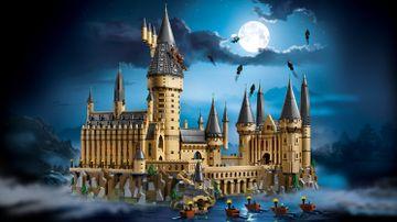 Hogwarts™ Şatosu