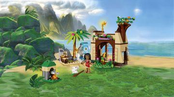 Vaianas Abenteuerinsel