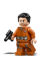Captain Poe Dameron