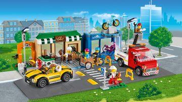 60306 - Shopping Street