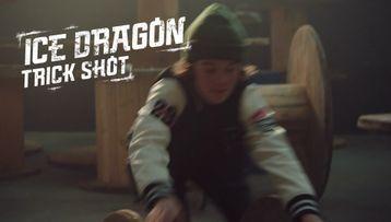 Zane Dragon Master Flyer