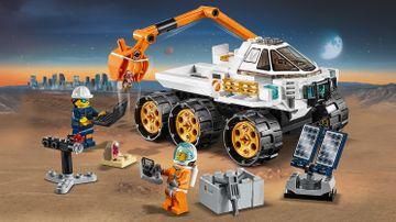 Testrit Rover