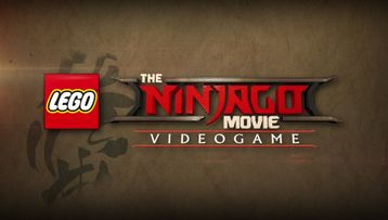 THE LEGO® NINJAGO® MOVIE™ Video Game: Official Announce Trailer