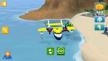 Creator Islands Island Adventures App