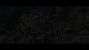 Featurette: The LEGO NINJAGO MOVIE – Behind the Bricks