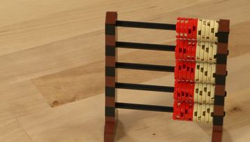 Building Tip Abacus
