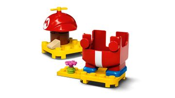 71371 - Propeller Mario Power-Up Pack