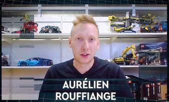 Aurélien Rouffiange