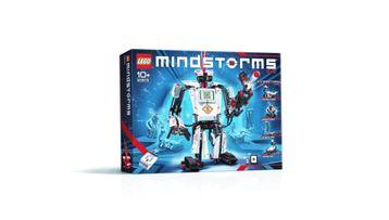 Discover Mindstorms EV3