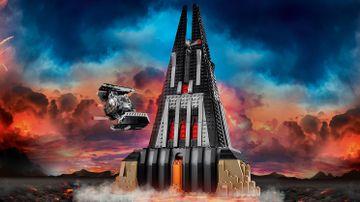 Le château de Dark Vador