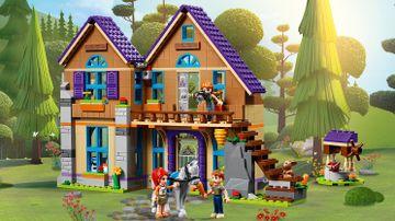 41369 Mias House