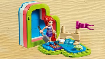 41388 Mia Summer Heart Box