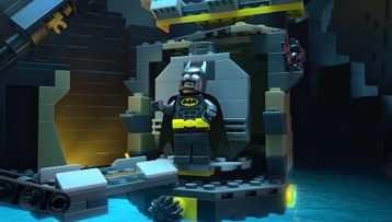 LIVE Unbox and Build with LEGO Batman Movie Designers