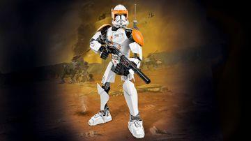 Clone Commander Cody™