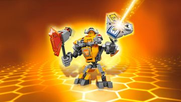 70365 Battle Suit Axl