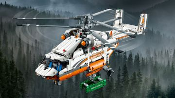 42052 Heavy Lift Helicopter