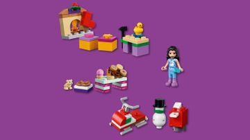 41420 - LEGO® Friends Advent Calendar