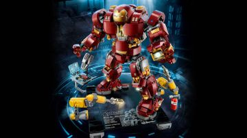 The Hulkbuster: Ultron Edition