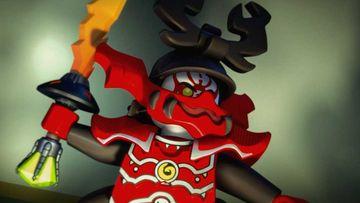 Villain Throwback The Story of Kozu