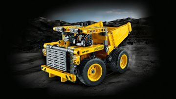 42035 Mining Truck