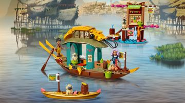 43185 - Boun's Boat