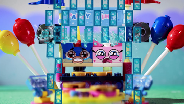 LEGO_Unikitty_Boppin and Bashin