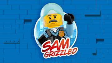 Sam Grizzled