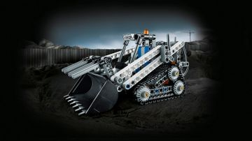 42032 Compact Tracked Loader