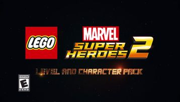 LEGO® Marvel Super Heroes 2 Infinity War DLC-trailer