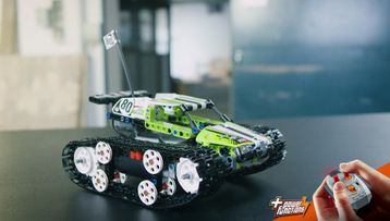 LEGO® Technic RC Tracked Racer