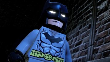 LEGO Batman 3 Mobile Trailer