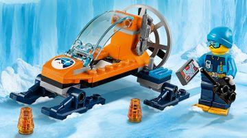 60190 Arctic Ice Glider