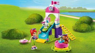 41396 - Puppy Playground