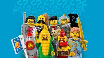 71018 LEGO Series 17