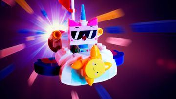 41451 Unikitty vs Evil clone final showdown LEGO Unikitty Video