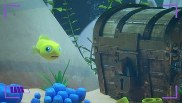 Mia le hace una promesa a la fauna marina – LEGO® Friends