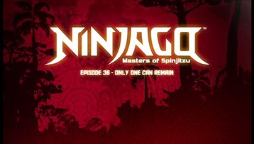Ninjago - s04e02 - Episode 36 Only One Can Remain