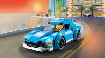 60285 - Sports Car