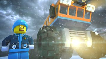 Arctic Adventure Part 2 of 2 – LEGO® City Mini Movie