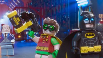 LEGO® Batman Movie Outtakes