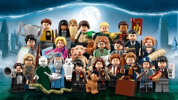 71022 Harry Potter and Fantastic Beasts