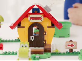 71367 Super Mario™ Product Video 4