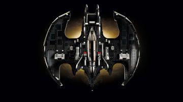 1989 Batwing